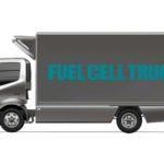 コンビニ物流に燃料電池車の導入へ コンビニ大手3社とトヨタ・日野が連携
