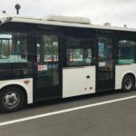 5Gを活用した自動運転バス、前橋市で公道実証 2月15日から