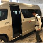 住友商事 8月から社内3,500名超を対象にオンデマンドバスサービス実証実験を開始 MaaS実用化に推進
