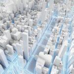 HERE、世界75都市の3Dモデルを公開 モビリティやエンターテイメントにも【CES2021】