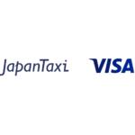 JapanTaxi タクシーでVisaのタッチ決済が可能に 車載マルチ端末「決済機付きタブレット」で今秋から