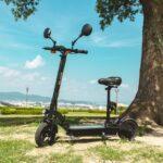 ブレイズ、三重県菰野町での実証実験にEVスクーターを導入