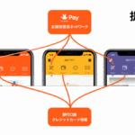 トヨタファイナンス QRコード決済のOrigamiと資本提携 MaaSへの導入も検討!?