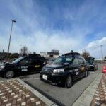 塩尻市で自動運転タクシーの公道モデルを検証 複数台の遠隔監視も