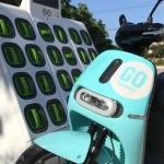 住友商事、石垣市で電動スクーターシェアリングサービス開始