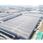 三菱自動車、タイ工場で太陽光発電を稼働 生産に伴うCO2削減へ