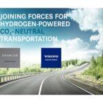 ダイムラーとボルボ、燃料電池の合弁会社セルセントリックを設立