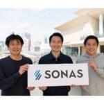 JR東日本子会社と東大発ベンチャー・ソナス提携 無線IoT化を加速