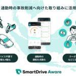 【安全運転でポイント付与】スマートドライブ、マレーシアでアプリ提供開始
