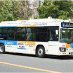 相鉄バスら、横浜市公道で自動運転バス試験走行 2021年夏実証実験予定