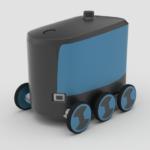 Hakobot、自動配送ロボット実験機を近日公開 三笠製作所との業務提携も併せて発表