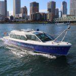 パイオニアと東京海洋大学、3D-LiDARセンサーを活用した船舶自動化の共同研究契約を締結