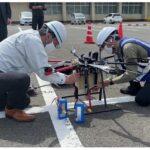 福井県越前町で目視外飛行・補助者なしのドローン物流実証実験が成功