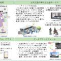 JapanTaxi、モビリティ研究開発部を新設 タクシービッグデータ活用へ