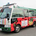埼玉工業大学、栃木県開催の自動運転バス実証実験に車両提供・技術支援