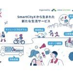 SmartCityX、1年目の成果発表 JR東日本などが参加