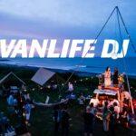 Carstay、音楽体験共有プロジェクト「VANLIFE DJ」を発表