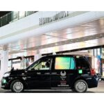 S.RIDE、アプリに「Canvas」タクシー配車機能を追加