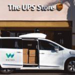 グーグル系ウェイモと運送大手UPS、自動運転の配送サービスでパートナーシップ締結