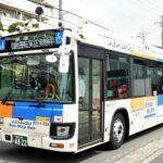 相鉄バスら、横浜市で駅に接続する自動運転バスの有償の実証実験実施