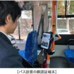 パナソニック・ジョルダンら3社、顔認証による乗車実証実験に鉄道を追加