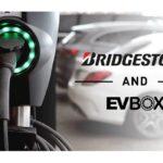 ブリヂストン、欧州でのEV充電ネットワーク拡充へ EVBoxらと提携