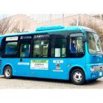 揺れる前に停車 ー SBドライブらが自動運転バス実証で地震予測システム検証