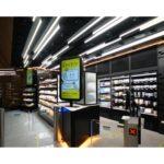 JR・高輪ゲートウェイ駅で、AIによる無人決済店舗をオープン