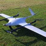 かもめや、次世代物資輸送無人航空機の飛行試験開始
