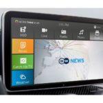 コネクテッドカーで最新ニュースを受信 ACCESS Europeがドイツの国際放送と協業
