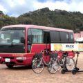 可動式滞在施設とマイクロモビリティの統合サービス実証開始 宮崎県日南市で