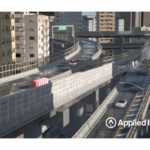 TRI-AD×Applied Intuition、両社の自動運転シミュレーションのケーススタディを公開