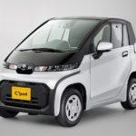 トヨタ、超小型EVを発表 法人・自治体向け先行販売を25日開始