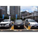 オリックス自動車、月額乗り放題のカーシェアを平日限定で開始 大手では初