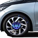 AZAPA、金沢大学とインテリジェンス・タイヤを共同開発