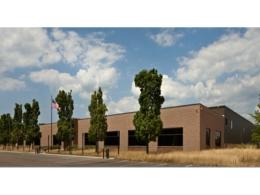 JCI リチウム工場(アメリカミシガン州ホーランド市)