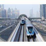 三菱重工ら、ドバイの全自動鉄道システム・路面電車運行に参画