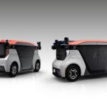 ホンダ、自動運転モビリティサービス事業実現に向けて技術実証を開始