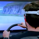 日産 脳波測定による運転支援技術「Brain-to-Vehicle」などをCES Asiaで初披露