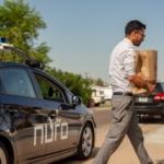米ベンチャーNuro、自動運転で食料品配達の実証実験