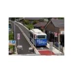 先進モビリティ、みちのりHDなど、日立市で自動運転バスの実証実験