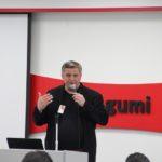 フィンランド発Kyytiの取り組みからMaaSを学ぶーLIGAREビジネスセミナー