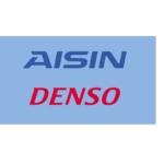 アイシン、デンソー、2019年3月に電動化の普及に向け合弁会社設立