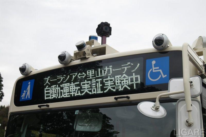 カメラ・センサー類