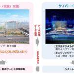 清水建設、豊洲スマートシティで「都市型道の駅」開発 次世代の交通結節点づくりへ