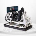 VRシミュレーターを車両開発現場に AZAPAエンジとアイロックが業務提携