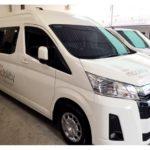 トヨタ・モビリティ基金、バンコクでオンデマンド送迎開始 新型コロナウイルス対策で医療従事者向けに