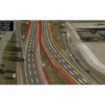 TRI-ADが自動運転用地図の実証成果を発表 一般道への拡大やコスト減に期待感