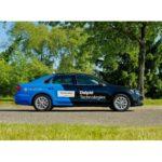 トムトムとデルファイ・テクノロジーズ、ADAS×地図データで10%超の燃費改善を実証