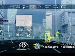 出典:Mobility Teammate Concept 動画